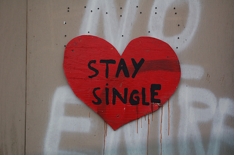 17 tips for how not to deal with a break up
